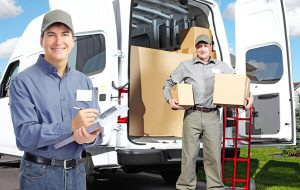 packing services Concord