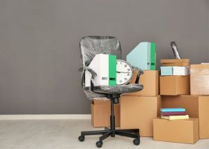 Office Removalists Rosehill