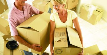 Award Winning Removal Services in Rosehill