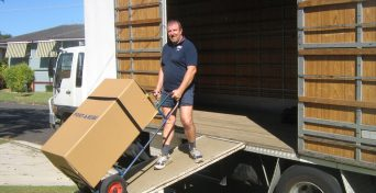 Award Winning Removal Services in Ryde